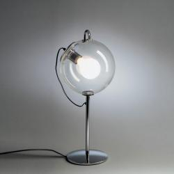 Miconos Table lamp not adjustable