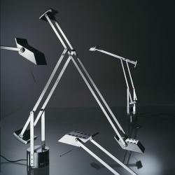 Tizio x30 Table lamp Gy6.35 1x50w Polished Aluminium
