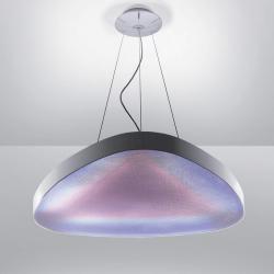 Trifluo Lampada a sospensione , Struttura en Alluminio