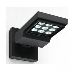 Cefiso projector 14 LED 32° 3000K Grey