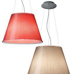 Choose Pendant Lamp Diffuser en pergamino ø360mm