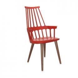 Comback 4 Leg Chair