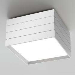 Groupage 32 ceiling lamp white LED