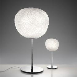 Meteorite 35 Table Lamp with estructura