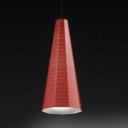 Null Vector Alfa Lamp Pendant Lamp net 1x6W LED