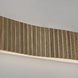 Uxi Applique 2x24W tablero marino