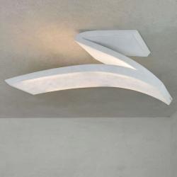 Spline Plafón 150x40x50cm 4x24w G5 (FL)