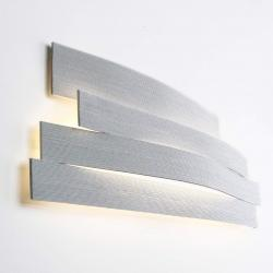 Li Wall Lamp Small 51x15cm 11,4W