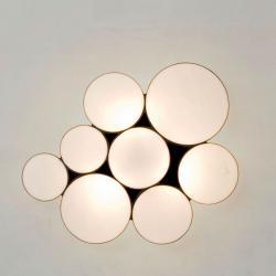 Gluc Luz de parede 35x45cm