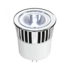 LED BULB 5W 12V G5,3 RGB 60°