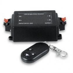 IR REMOTE control DRIVER 12 24V 96 192W