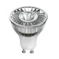 LED BULB W.W 6W 240V GU10 30° COMPACT