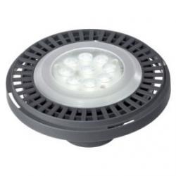 LED BULBS øW 14W 240 AR111 15° CRI