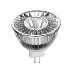LED BULB øW 7W 12V G5,3 45° CRI70