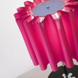 Skirt 50 Table Lamp E27 E27 3x60W o E27 3x20W fluo (Lightecture)