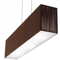 Clavius 60 40 Pendant Lamp white Doble