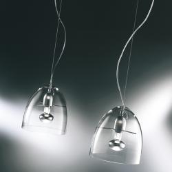 Centra II S Lámpara Colgante E27 2x60w