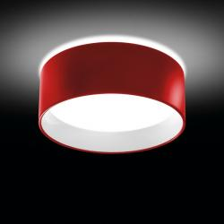 Cala ceiling lamp E27 22w net Lacquered Shiny