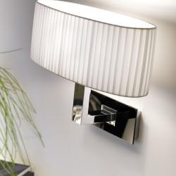 Mei oval - 02 (Accessory) lampshade oval Cinta translucent Cream
