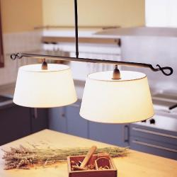 Accessory lampshade Cotonet modelos Ferrara 2L/Lua 2L
