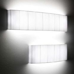 Wall Street T5 - 01 (Solo Structure) Wall Lamp without lampshade T5 24w Structure white