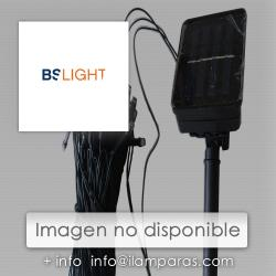 Baliza multiled 22 mm BL/R/A/V/AZ Intermitente