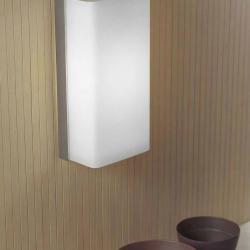 Hamilton Applique/soffito Quadrata 30cm G24