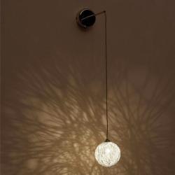 Sweet Light Wall Lamp of Wall/Pendant Lamp G4 20w Aluminium