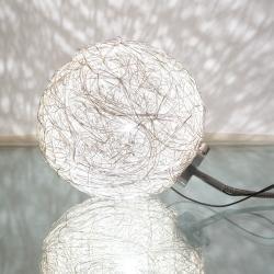 Sweet Light Table Lamp G4 20w Aluminium