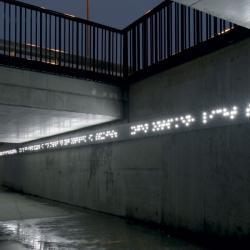 LEDs c r blue ano