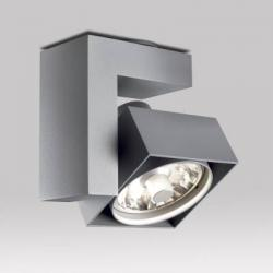 Spatio H111 35 Foco de Techo 17,8cm HIR CE111 35w Aluminio