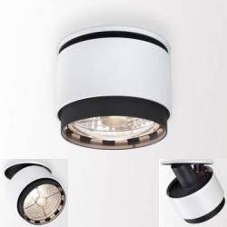 You Turn on 111 proyector ø12,7cm HIT G12 70w con Reflector 15º, Cristal y antideslumbrante