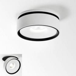 You Turn Reo proyector ø12,7cm LED 1x6 8w con Reflector de 33º