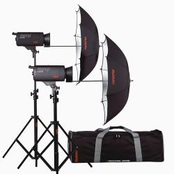 Profilux Eco 250 Location Kit