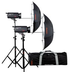 Profilux Eco 500 Location Kit