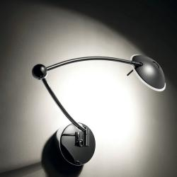 A 1143 Wall Lamp Niquel
