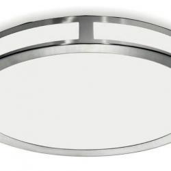 T 2149 ceiling lamp Niquel