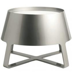 Poulpe M 2947 Table Lamp Black Shiny