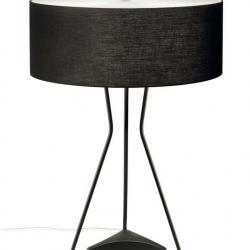 Testa M 2817 Table Lamp Black