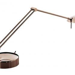 M 1137L Table Lamp LED 4w Niquel