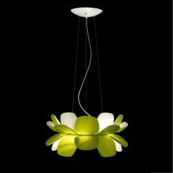Infiore T 5805 Pendant Lamp ECO 120W white
