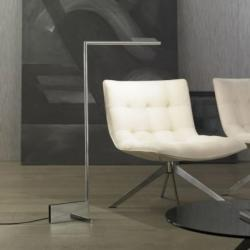 Kant lamp of Floor Lamp Chrome