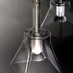 Karina T 2555 Pendant Lamp Chrome