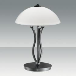 Devon Table Lamp slate