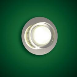 Mila Wall Lamp Chrome ø11cm