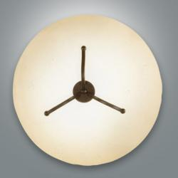 Devon ceiling lamp ø40 Óxido Oscuro
