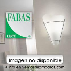 Oban ceiling lamp LED 16W W.W.WHITE L.24X24