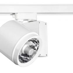 Magno projector Track C dimmable R111 70w Grey