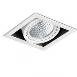 MINI COLIN-1 BLANCO LED 12-18W 2700K 20º