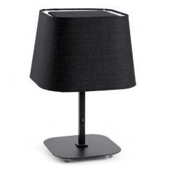 Sweet Table Lamp 1xE27 60w - Black